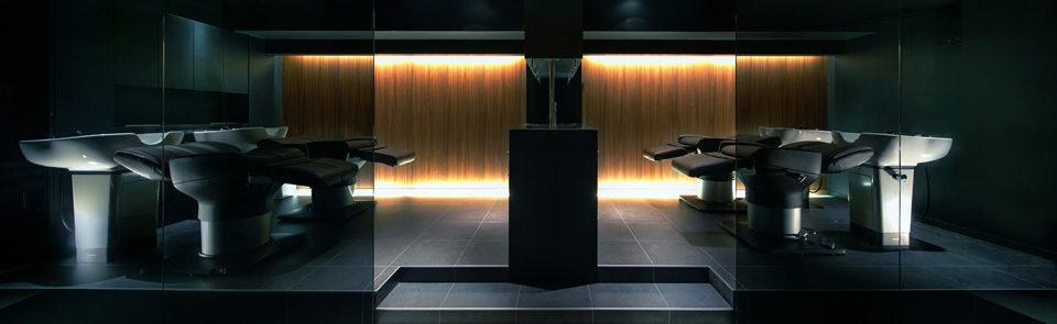 銀座の美容室ブルーム・スウィートは、健康で綺麗な髪にこだわる銀座の美容院
